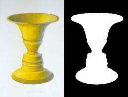 Rubin's Vase Comparison