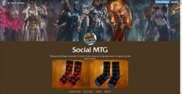 SocialMTG